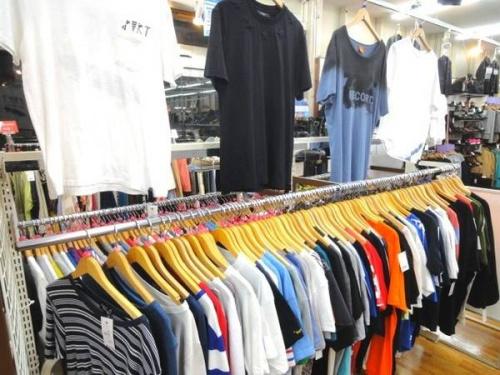 夏物買取の川崎横浜衣類