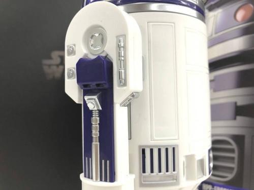 R2-D2のSphero