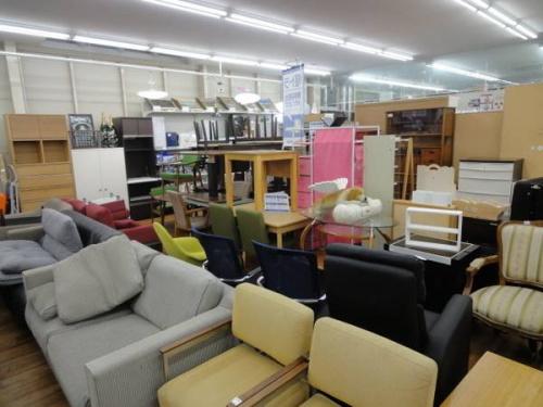 野川の家具