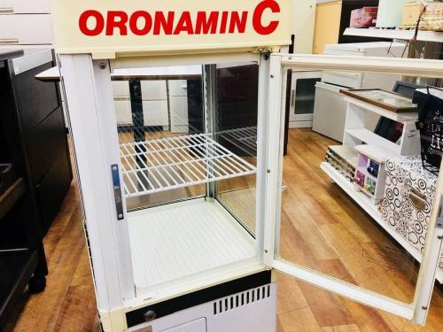 冷蔵ショーケースの川崎