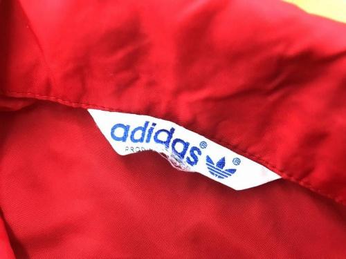 川崎 中古 ジャケットのアディダス(adidas)