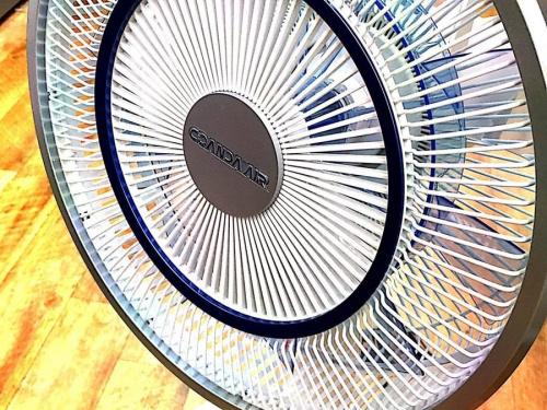 扇風機の川崎 中古 家電