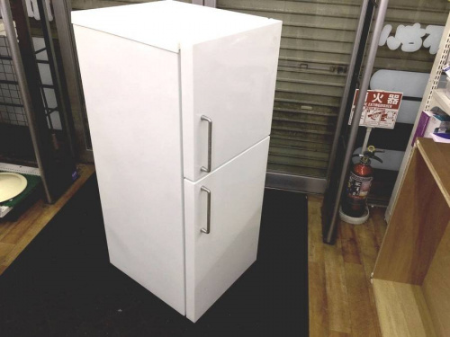 川崎 中古 家電の川崎 中古 冷蔵庫