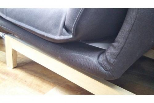 無印良品の家具 ソファ