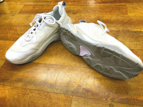 川崎 中古 靴 スニーカーのPUMA プーマ