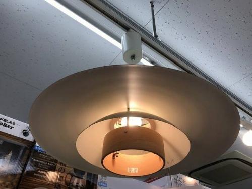 生活家電のオシャレ 照明