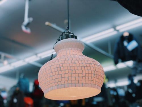 インテリア 照明のペンダントライト