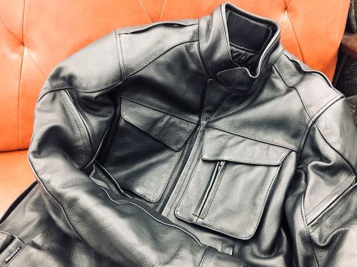 カドヤ ライダースのカドヤ レザージャケット