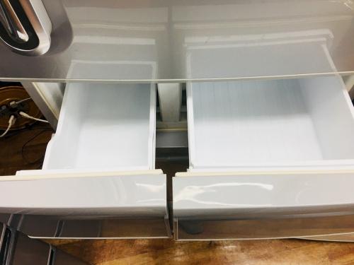 5ドア 冷蔵庫 激安の冷蔵庫 TOSHIBA 中古