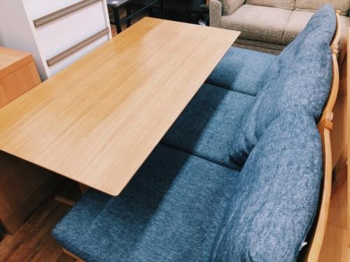 テーブルの川崎 青葉 世田谷 鶴見 横浜 中古 家具