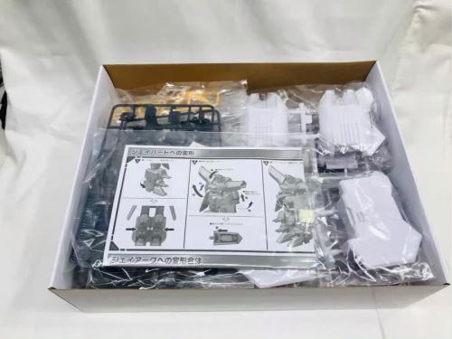 BANDAIのSUPER MINIPLA キングジェイダー
