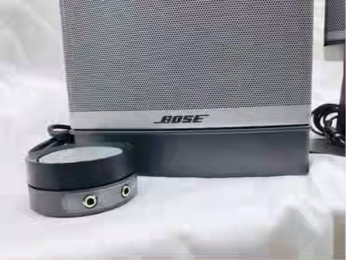 BOSEのスピーカーセット