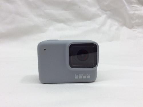 カメラのビデオカメラ