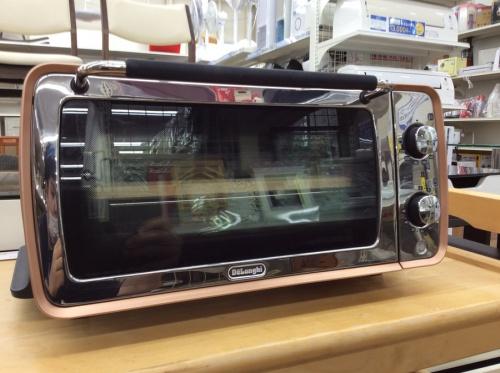 キッチン家電のDeLonghi