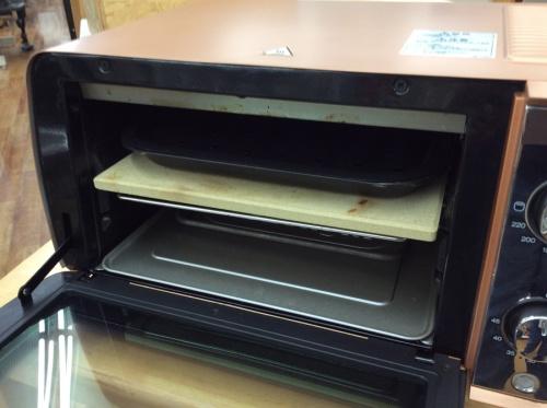 オーブントースターの川崎 青葉 世田谷 鶴見 横浜 中古 家電 買取