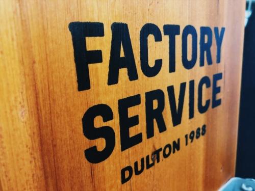 生活家具のDULTON