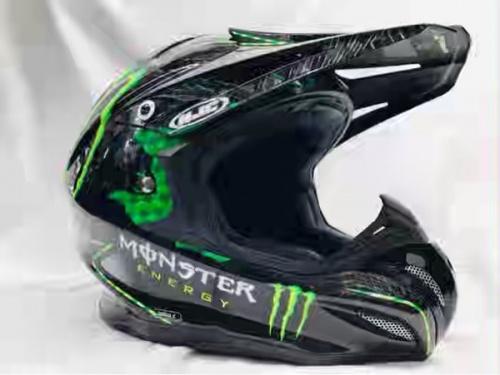 HJCのバイク用ヘルメット