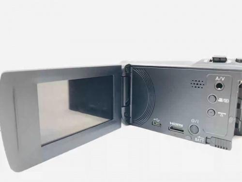 PanasonicのHDDビデオカメラ