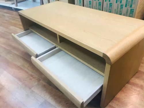 浜本工芸のセンターテーブル