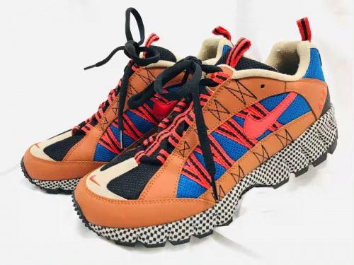 靴のNIKE