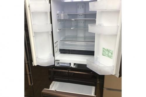 6ドア冷蔵庫の川崎 青葉 世田谷 鶴見 横浜 中古 家電 買取