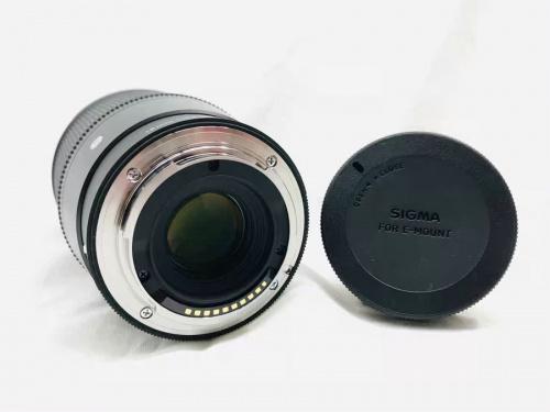 大口径広角レンズのSIGMA