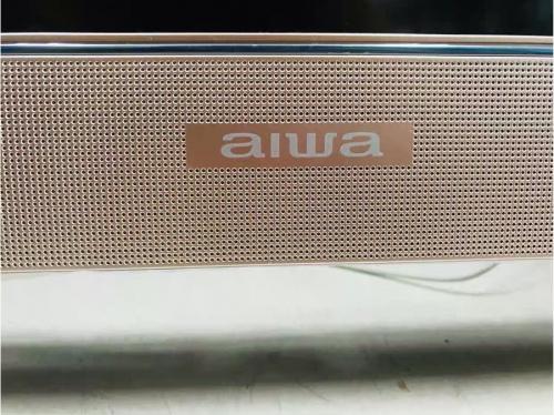 AIWAの4K対応液晶テレビ