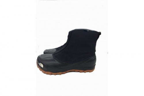 ブーツのスノーショットプルオン