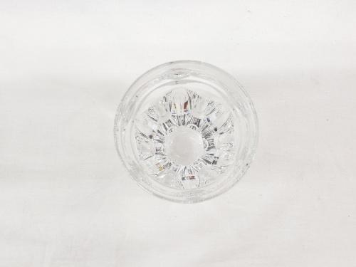 洋食器のペアグラス