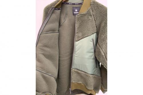 GOLDWINの横浜川崎中古衣類情報