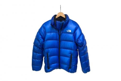 ジャケットのアルパインヌプシジャケット