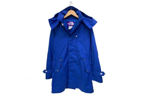 コートのマウンテンコート
