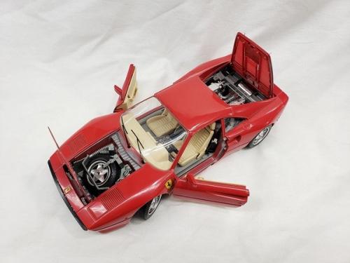 おもちゃのモデルカー