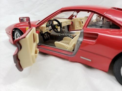 モデルカーのBURAGO