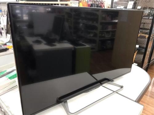 テレビの液晶テレビ