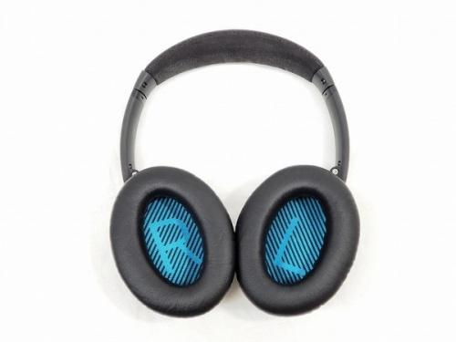 オーディオのノイズキャンセリングヘッドホン