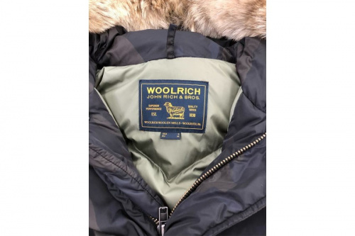 WOOLRICHの横浜川崎中古衣類情報