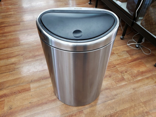 ゴミ箱のダストボックス