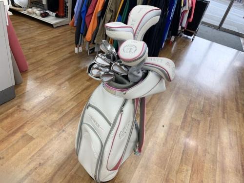 スポーツ用品のゴルフ クラブ セット