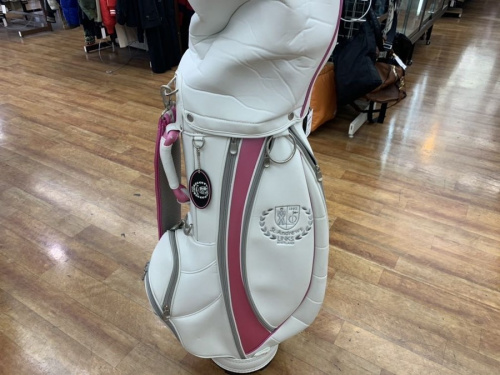 ゴルフ クラブ セットのLINKS