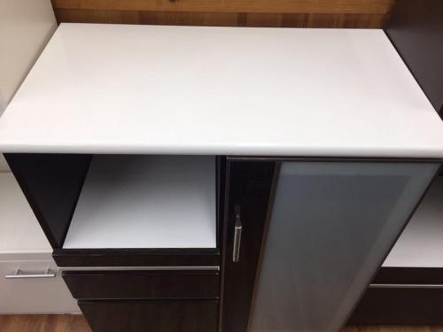 キッチン家具のキッチンカウンター