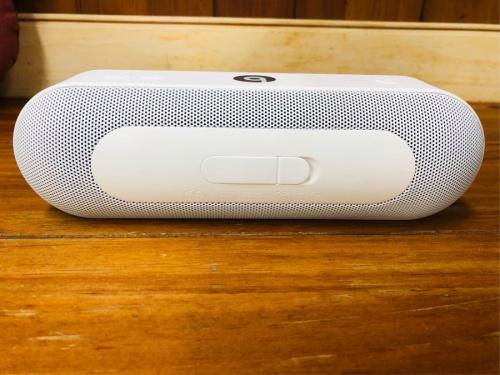 Bluetooth対応スピーカーのBeats