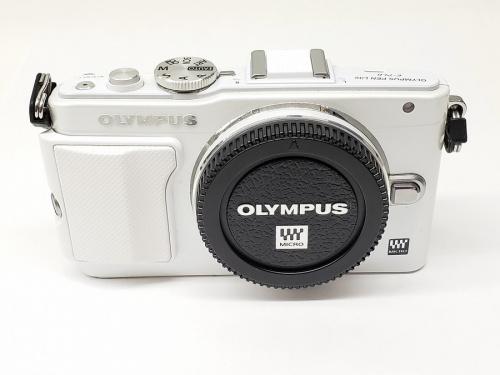 OLYMPUSのE-PL6