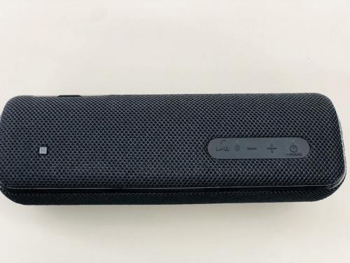 Bluetooth対応スピーカーのSONY