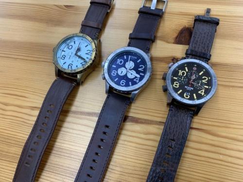 腕時計のNIXON ニクソン