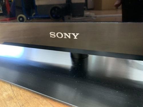 SONY ソニーの40インチ