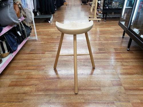 シューメーカーチェアの横浜川崎中古家具情報
