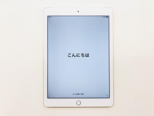 タブレットのiPad Air2
