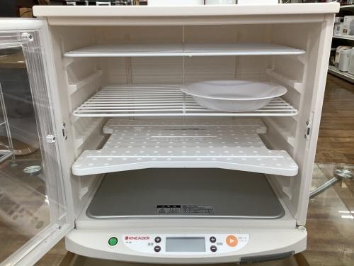 クッキングツールのパン発酵機