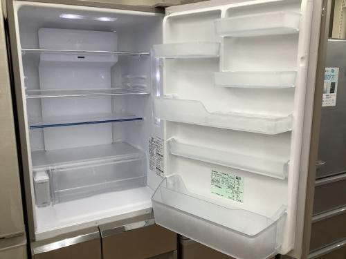 Panasonicの横浜川崎中古家電情報